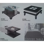 Coffe Table CT-593 Siantano