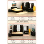 Expo Bedroom series