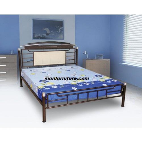 Ashlyn Bed Siantano Sion Furniture