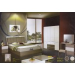 Bedroom set Previa siantano equity