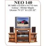 meja/rak tv activ neo 140